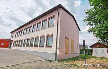 Kindergärten der Marktgemeinde sind am Limit - Tann - Passauer Neue Presse