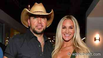 Jason & Brittany Aldean Confirm They Turned Down Reality Show | 93.1 WPOC | The Laurie DeYoung Show - iHeartRadio