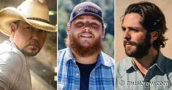 Faster Horses Festival Returning With Jason Aldean, Luke Combs, Thomas Rhett, More - musicrow.com