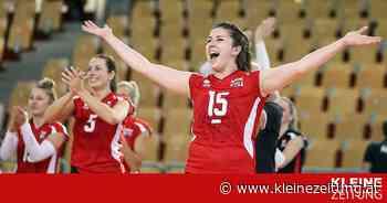Volleyball: Österreichs Damen stehen nach Sieg über Portugal im Silver-League-Finale - Kleine Zeitung