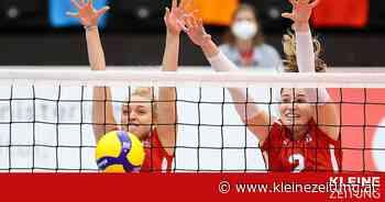 Silver League-Final4: Volleyball-Damen starten gegen Portugal - Kleine Zeitung