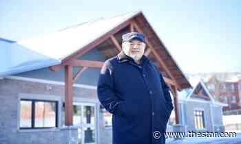 Port Perry hospice swings open its doors - Toronto Star