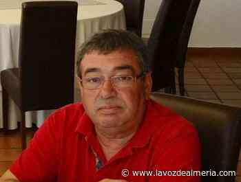 Luto en la familia del Pavía y Loma de Acosta - La Voz de Almería