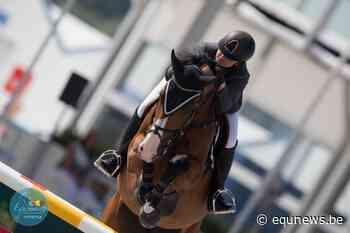 Jessica Geurts gaat winnen in Opglabbeek. Hemeryck ook op het podium - equnews.be