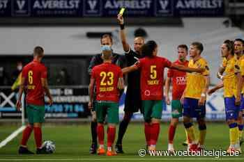 OFFICIEEL: AA Gent winkelt bij KV Oostende - Voetbalbelgie.be - Voetbal België: Belgisch en internationaal voetbalnieuws, transfers, video, voetbalshop en reportages
