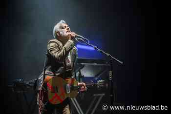 Na 15 maanden sluiting heropent Triggerfinger-zanger Ruben Block De Roma