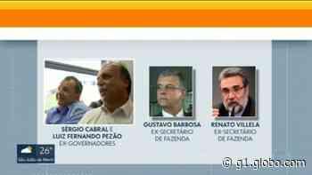 CPI do Rioprevidência vota relatório final nesta sexta-feira - G1