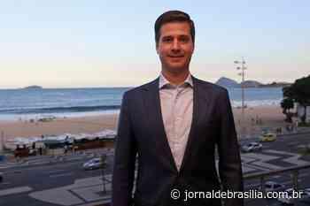 'Só o turismo pode salvar o Rio de Janeiro', diz secretário Cristiano Beraldo - Jornal de Brasília