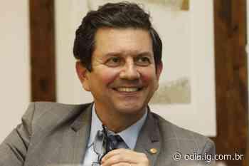 Deputado Otavio Leite assume presidência do PSDB no Rio - O Dia