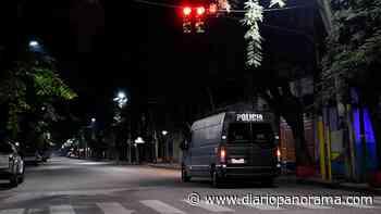 Este fin de semana vuelve el confinamiento estricto en Santiago del Estero - Diario Panorama de Santiago del Estero