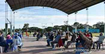 El COE de Santiago del Estero decidió aislar la ciudad de Tintina - El Liberal Digital