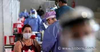 Santiago del Estero sumó este sábado 5 de junio, 13 muertes y 824 contagios nuevos - El Liberal Digital