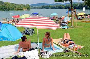 Freibäder und Seen: So geht's in Schriesheim, Ladenburg und Heddesheim zum Ticket - Region Rhein-Neckar - Mannheimer Morgen