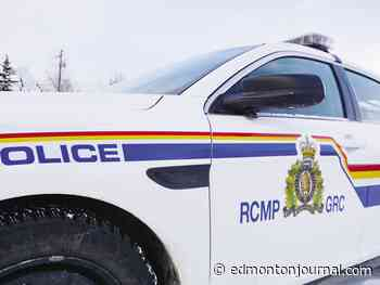 Fatal hit and run near Cadotte Lake, Mounties searching for suspect