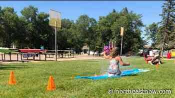 FunZone in Tisdale to kick off in July - northeastNOW