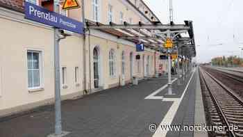 Kein Zug mehr von Templin nach Prenzlau - Nordkurier