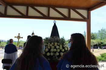 Lamego: Diocese celebrou peregrinação anual ao Santuário da Lapa (c/fotos) - Agência Ecclesia