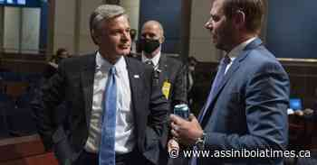 Senate demands former AGs testify about Trump data seizure - Assiniboia Times