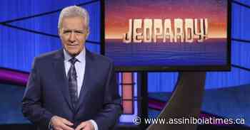 The unanswered 'Jeopardy!' question: Who's the new host? - Assiniboia Times