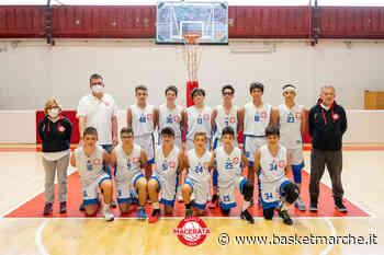 Under 14: il Basket Macerata espugna Montegranaro e rimane imbattuto - Under 14 Marche - Basketmarche.it