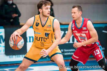 Sutor Montegranaro: Sabato inizia la seconda serie Playout contro la Rennova Teramo - Basket World Life