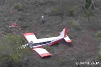 Un homme de Floride atterrit dans un avion privé après l'avoir sorti pour obtenir des tacos - News 24