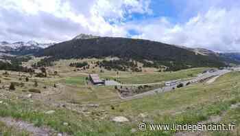 Pour rejoindre Andorre en avion, il faudra encore patienter - L'Indépendant