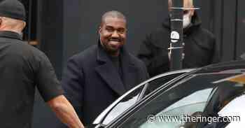 Irina Shayk and Kanye West? Plus, Lil Uzi Vert's Forehead Diamond, More - The Ringer