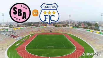 Sport Boys vs Santos FC EN VIVO: 0-1 en directo ver Copa Bicentenario 2021 - Libero.pe