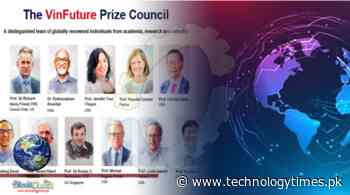 Nearly 600 Nominations Submitted Vietnam's First-Ever Global Sci-Tech - Technology Times Pakistan