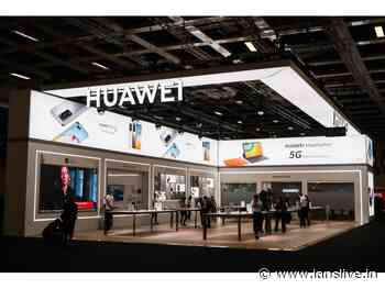 Welcome To IANS Live - SCI-TECH and HEALTH - Huawei unveils cybersecurity centre in China - IANS