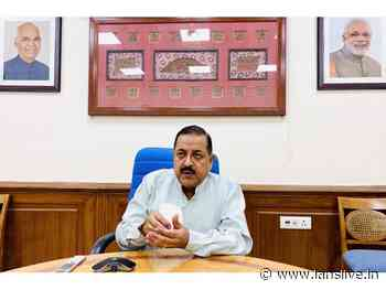 ISRO to assist development projects in NE through space technology - IANS