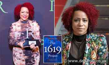 1619 Project's Nikole Hannah-Jones was paid $50,000 by Oregon Education Department for two seminars