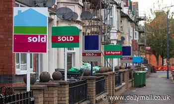 Thousands of house sales are in peril as stamp duty holiday ends