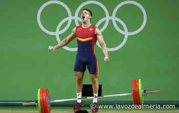 El Ejido, en los Juegos Olímpicos de Tokio - La Voz de Almería