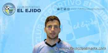 El CD El Ejido sigue formando su plantilla - La Voz de Almería