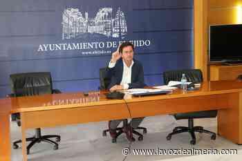 El Ejido aprueba instarla al Gobierno la revisión del acuerdo Europa-Marruecos - La Voz de Almería