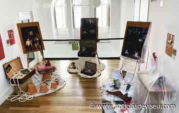 DIÁLOGOS Residências artísticas - Notícias de Viseu