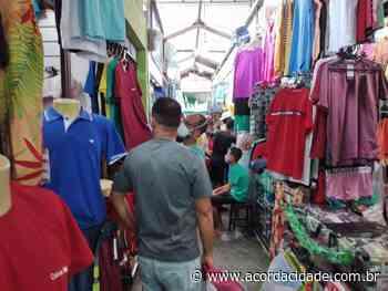 Confira o horário de funcionamento do comércio de Feira de Santana - Acorda Cidade