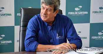 Feira de Santana vai à Justiça para receber vacinas da Janssen - Jornal Correio