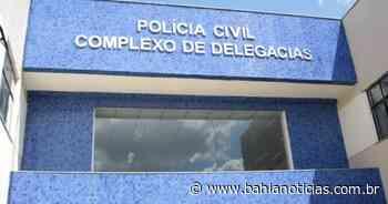 Feira de Santana: Investigado por mais de dez homicídios é preso - Bahia Notícias