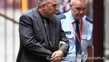 Jury finds man did not kill cabinet maker - Armidale Express