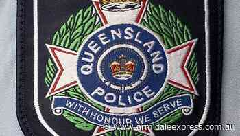 Qld man charged with DV forest assaults - Armidale Express