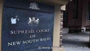 Murder acquittal but woman faces new trial - Armidale Express