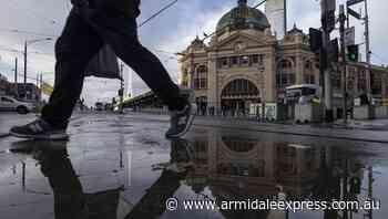 Vic records zero local COVID-19 cases - Armidale Express