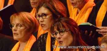 Yvetot. Maîtrise de Seine-Maritime : le chœur adultes recrute - Le Courrier Cauchois