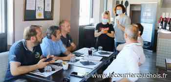 Yvetot. Restaurants : le retour des clients en salle - Le Courrier Cauchois
