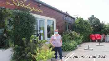 Épuisés moralement et physiquement : près d'Yvetot, le restaurant L'Arlequin ne remet pas le couvert - Paris-Normandie