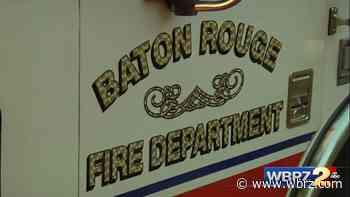 BRFD make arrest for apartment complex arson