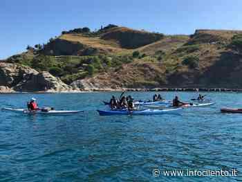 Open Day Canoa e Vela a Castellabate sabato 12 e domenica 13 giugno - Info Cilento